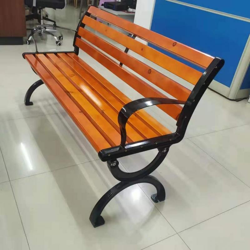 柳州112-欣金泰 1.2米等候椅 户外休闲椅