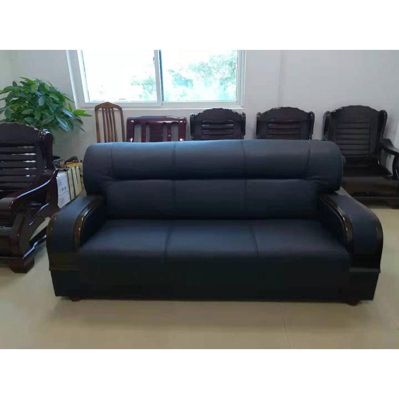 184-办公沙发单人位